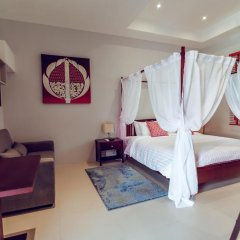 Отель Villa Laguna Phuket комната для гостей фото 3