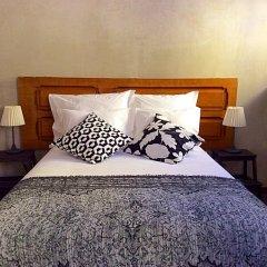Отель Mercearia d'Alegria Boutique B&B Стандартный номер двуспальная кровать фото 6