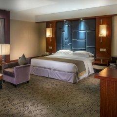 Kuntai Royal Hotel 5* Представительский номер с различными типами кроватей фото 2