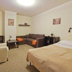 Гостиница Меблированные комнаты комфорт Австрийский Дворик Стандартный номер с различными типами кроватей фото 22