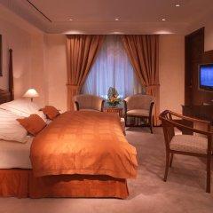 Отель Dubai International Airport 5* Полулюкс
