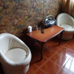Гостиница Guest House Safari Стандартный номер с разными типами кроватей фото 7