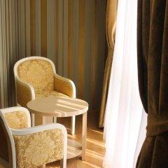 Мини-Отель У Заполярья 3* Люкс с различными типами кроватей фото 16