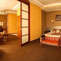Гостиница Метелица комната для гостей фото 2