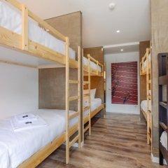 Отель If Vilamoura - Hostel/Backpacker accommodation Португалия, Виламура - отзывы, цены и фото номеров - забронировать отель If Vilamoura - Hostel/Backpacker accommodation онлайн детские мероприятия фото 2