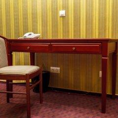 Гостиница Виктория 4* Апартаменты с различными типами кроватей