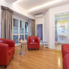 Отель B&B Le Stanze del Duomo 2* Стандартный номер с различными типами кроватей фото 19