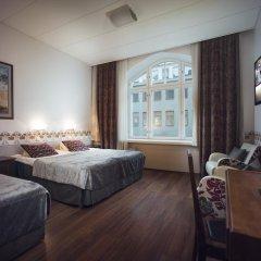 Hotel Arthur 3* Стандартный номер с различными типами кроватей фото 14
