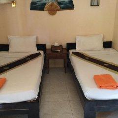 Отель Adarin Beach Resort 3* Улучшенное бунгало с различными типами кроватей фото 5