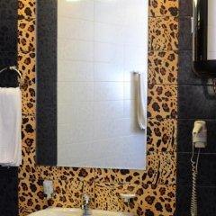 Гостиница Грезы ванная