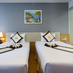 Отель Dendro Gold 4* Стандартный номер фото 6