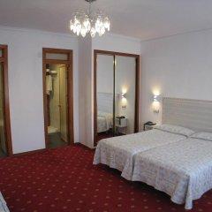 Отель Miraolas комната для гостей