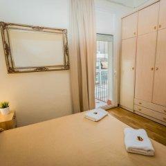 Отель Mambo Tango 2* Стандартный номер с двуспальной кроватью (общая ванная комната) фото 4
