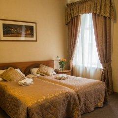 Гостиница Невский Инн 3* Стандартный номер разные типы кроватей фото 10
