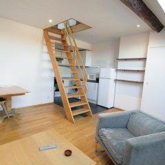 Отель Les Flats De L'imprimerie комната для гостей фото 5