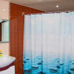 База Отдыха Резорт MJA Апартаменты с различными типами кроватей фото 24