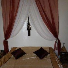 Отель Riad Al Warda 2* Стандартный номер с различными типами кроватей фото 12