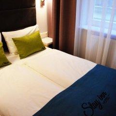 Stay Inn Hotel Стандартный номер