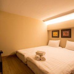 Отель Chetuphon Gate 3* Стандартный номер фото 5