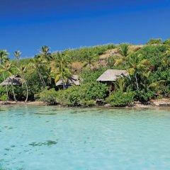 Отель Sofitel Bora Bora Private Island 4* Номер Делюкс с различными типами кроватей фото 4
