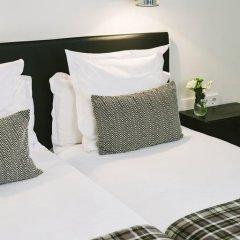 Hotel Pulitzer Paris 4* Стандартный номер с двуспальной кроватью фото 14