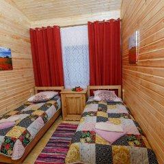 Гостиница Baza otdykha Afanasiy Номер Эконом разные типы кроватей фото 13