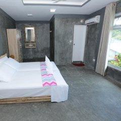 Отель Amvoj Maldives Thulusdhoo Остров Гасфинолу удобства в номере
