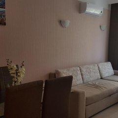 Апартаменты Bulgarienhus Harmony Suites Apartments Солнечный берег комната для гостей фото 4