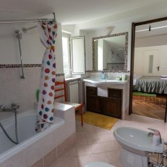 Отель Patrian Стандартный номер с различными типами кроватей фото 10