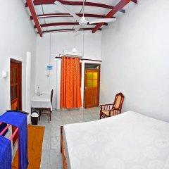 Deutsch Lanka Hotel & Restaurant 3* Стандартный номер с различными типами кроватей фото 8