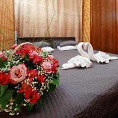 White Nights Hotel 2* Стандартный номер двуспальная кровать