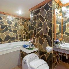 Tiger Hotel (Complex) 3* Улучшенный номер с двуспальной кроватью фото 10