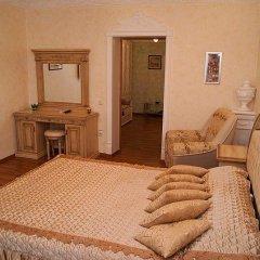 Гостиница Кристина 3* Люкс с различными типами кроватей фото 4