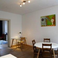 Отель Bed and breakfast Le fourchu fossé комната для гостей фото 3