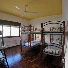 S. Jose Algarve Hostel Кровать в общем номере с двухъярусной кроватью фото 3