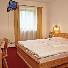 Hotel Murrerhof Сарентино комната для гостей фото 4