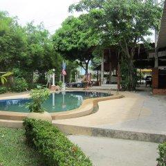 Отель Darin Bungalow бассейн фото 3