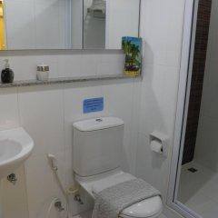 Отель The Phoenix ванная