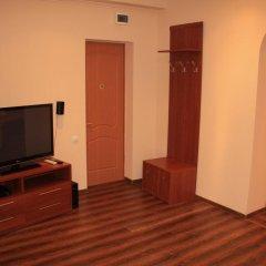 Гостиница Чайка удобства в номере