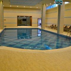 Baia Bursa Hotel Турция, Бурса - отзывы, цены и фото номеров - забронировать отель Baia Bursa Hotel онлайн бассейн фото 2