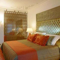 Отель Ali Bey Resort Sorgun - All Inclusive комната для гостей фото 2