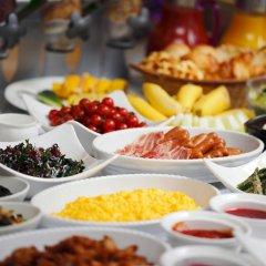 Отель Monterey Akasaka Япония, Токио - отзывы, цены и фото номеров - забронировать отель Monterey Akasaka онлайн питание фото 2
