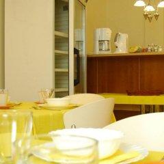 Отель Rooms Villa Nevenka питание