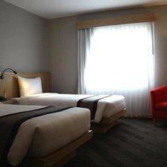Hotel Vista Express 3* Стандартный номер фото 6
