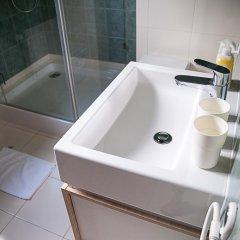 Отель Willa Marma B&B 3* Стандартный номер с различными типами кроватей фото 2