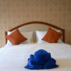 Отель Bangkok Condotel 3* Номер Делюкс с различными типами кроватей фото 12