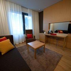 Hotel Levi Panorama 3* Стандартный номер с различными типами кроватей