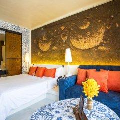 Siam@Siam Design Hotel Bangkok 4* Стандартный номер с различными типами кроватей фото 44