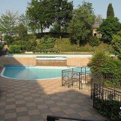Отель Residence Onda Манерба-дель-Гарда бассейн фото 3