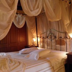 Отель Palazzino di Corina 4* Стандартный номер с двуспальной кроватью фото 2
